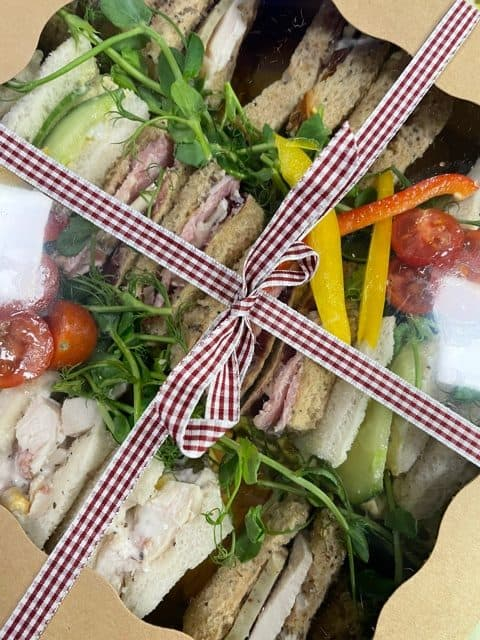 Takeaway Teas for Mother's Day